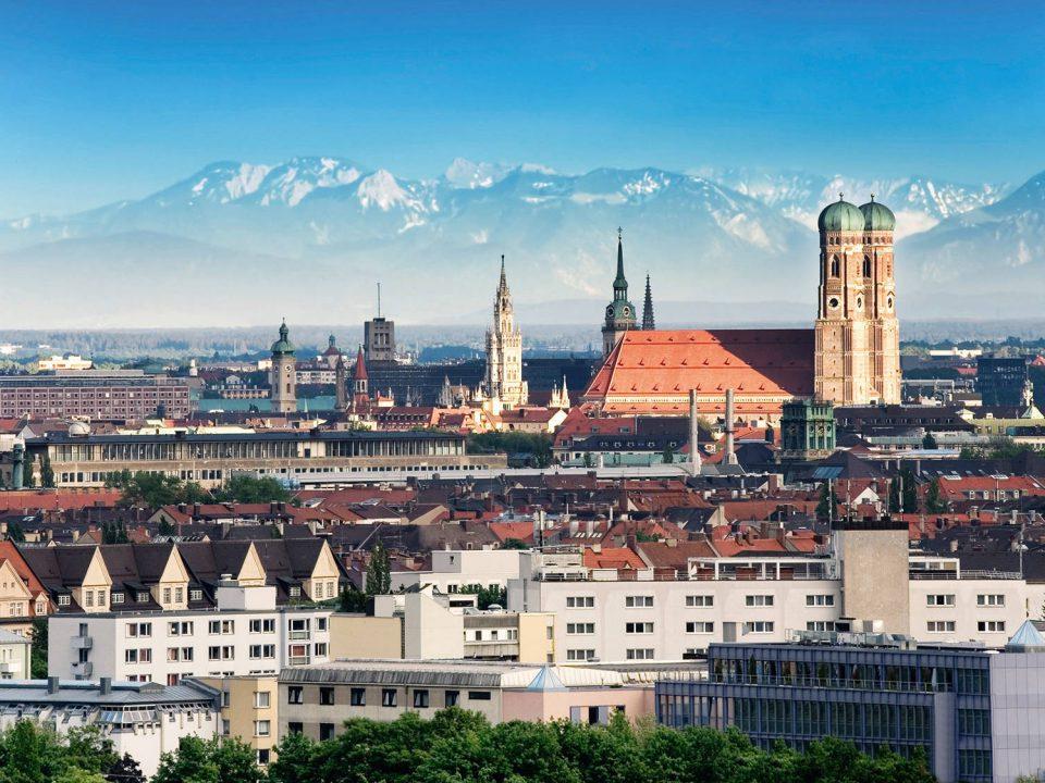 München als Coachingstadt